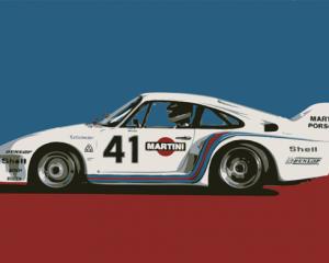 935K Martini